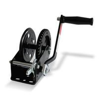 treuil manuel capacite jusque 1100kg pour cable 5mm longueur 15 metres
