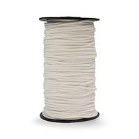 drisse blanche polypropylene bobine de 100 metres diametres de 1,5 mm a 8 mm