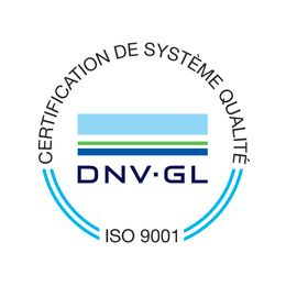 certification systeme qualite iso 9001